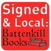 Signé et local de Battenkill Books