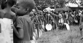 De l'ingérence humanitaire: Droit d'ingérence contre devoir d'ingérence 2/4