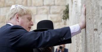 Chutzpah de Boris Johnson et «Déluge de mensonges» (20 en 2 minutes)