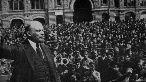 Révolution russe à 100