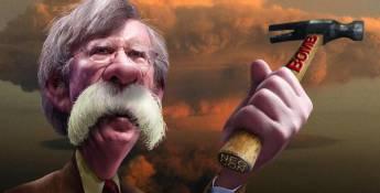 L'Occident va à la guerre avec la Russie