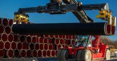 Andrei Konoplyanik: la lutte contre Nord Stream-2 a acquis de nouvelles significations pour les Etats-Unis