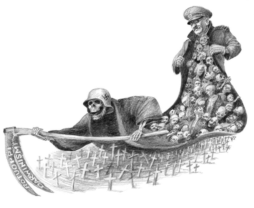 """Résultat de recherche d'images pour """"caricatures hitler et les juifs"""""""