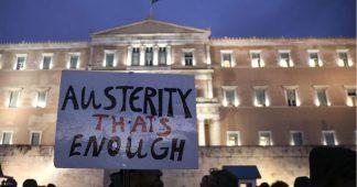 La Grèce victime de l'entente entre le FMI et ses créanciers