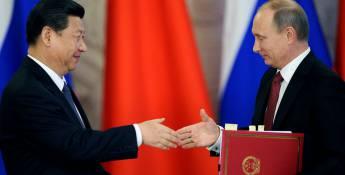Au revoir Petrodollar: la Russie accepte Yuan, est maintenant le plus grand partenaire pétrolier de la Chine