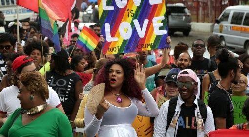 Les lois sur la sodomie de Trinité-et-Tobago ont été jugées «inconstitutionnelles»