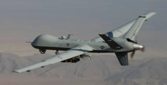 Le jamming russe a fondé des drones américains sur la Syrie