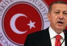 Transfert d'armes secrètes du gouvernement turc en Syrie