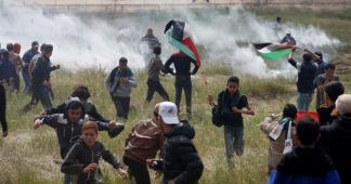 Lieberman et Netanyahu menacent les Palestiniens d'un nouveau massacre
