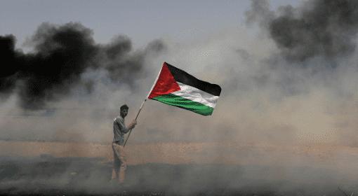 La grande marche du retour: les réfugiés palestiniens défient Israël