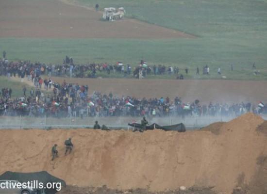 Comment faire des reportages à Gaza