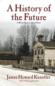 Une histoire du futur