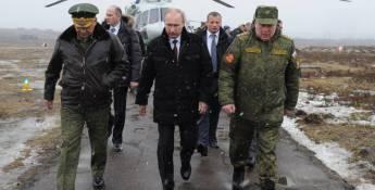 La guerre est à l'horizon, la Russie at-elle l'estomac pour cela?
