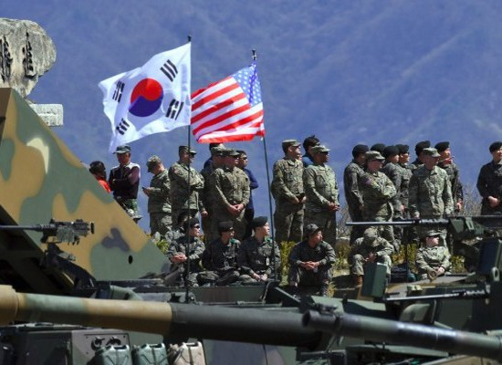 La Russie aux États-Unis : l'activité militaire sur la péninsule coréenne doit cesser immédiatement