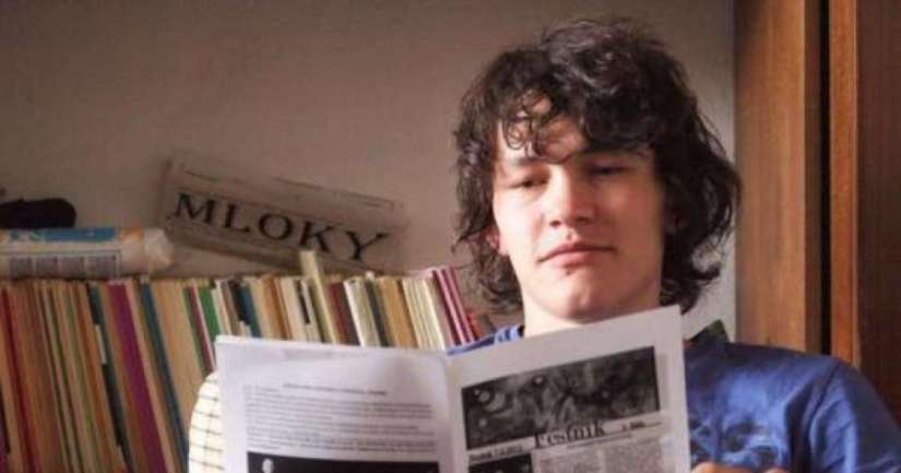 Last article by Ján Kuciak to published internationally - World - Pulse.ng Jan-Kuciak