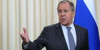 Lavrov enseigne une leçon au Royaume-Uni