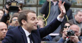 La Droite Francaise – Pour Macron ou contre Le Pen