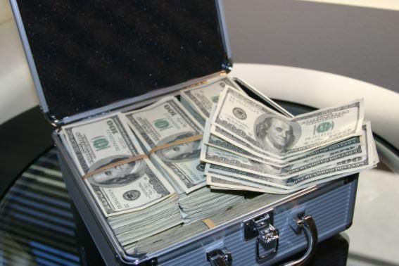Quand une monnaie s'effondre… on veut des dollars ! La preuve par… l'Iran !