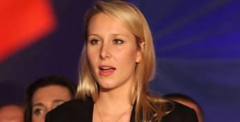 La chose la plus satisfaisante que vous observerez aujourd'hui: Marion Le Pen démonte l'hypocrisie féministe en 3 minutes