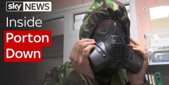 BOMBSHELL: Des scientifiques britanniques ont été contraints de relier le gaz neurotoxique à la Russie