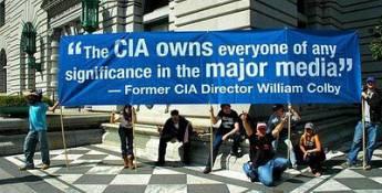 La CIA mène-t-elle une campagne de diffamation contre Poutine?