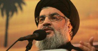 Missile occidental n'a pas réussi à terroriser les troupes syriennes - Leader du Hezbollah