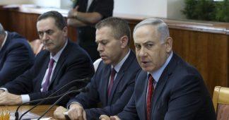Fonctionnaires israéliens: les États-Unis doivent frapper en Syrie