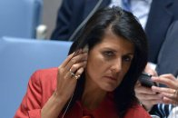 New Low of Ignorance: Nikki Haley Targetted by the Russian Pranksters