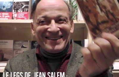 Les jambes de Jean Salem: généalogiste du matérialisme