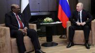 Voici pourquoi la Russie pourrait mettre en place une base de la mer Rouge au Soudan