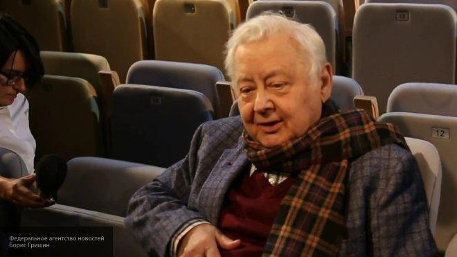 """Hudruk """"Tabakerki"""" est devenu Vladimir Mashkov"""