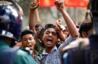 Bangladesh's Ruling Party