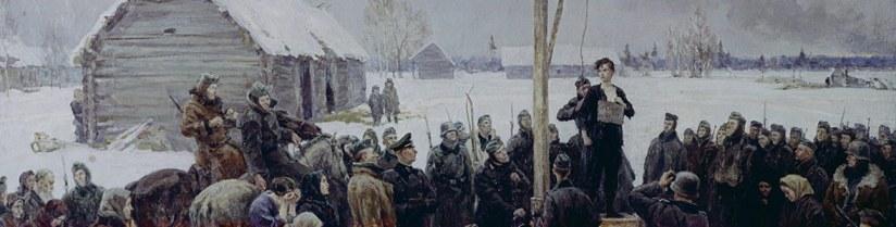 Un film sur Zoya Kosmodemyanskoy.  Faire un don
