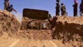 537-«Les frontières du Moyen-Orient sont brûlantes»