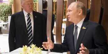 Trump perd rapidement le respect de Poutine