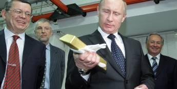 Au revoir Petrodollar: la Russie et la Chine déposent des bons du Trésor américain, achètent de l'or