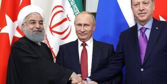 Le retour de bâton contre la guerre hybride du Pentagone en Syrie