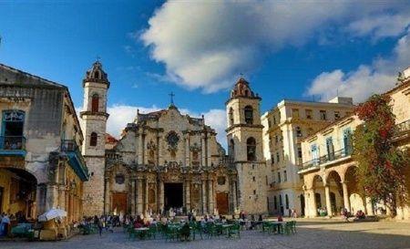 L'événement culturel honore l'ère entourant la fondation de la ville antique de San Cristobal de La Habana.