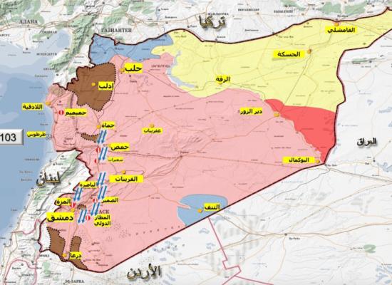 Le plan secret des USA visant Damas a été déjoué : le rôle de la Russie avant et après l'attaque des USA, du R.U. et de la France révélé