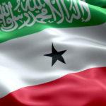 Drapeau de la Somalie