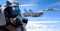 L'aviation russe bombarde lourdement le sud-est d'Idlib