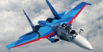 Le dernier chasseur russe souffle l'Amérique