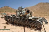 Ces soldats syriens ... c'est comme dit venaient de Mars