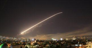Première ou dernière grève, au stade actuel de la crise syrienne?  Netanyahu, Bolton poussant pour la guerre, les généraux américains résistent
