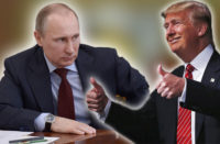 Trump Putin Nouvelle Detente