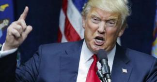 """Trump Menace Poutine, """"Animal Assad"""" au-dessus de """"l'attaque chimique"""" syrienne;  La Russie met en garde contre une réponse «grave» si les États-Unis lancent une grève"""