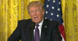 Trump prépare la guerre contre la Syrie, la Russie et l'Iran