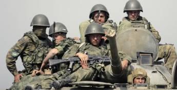 Dans une guerre avec la Russie, l'OTAN n'a pas de chance