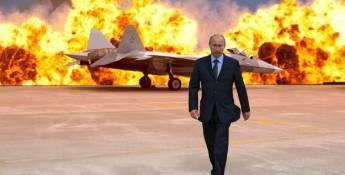 Poutine remporte-t-il la guerre d'usure avec les États-Unis?