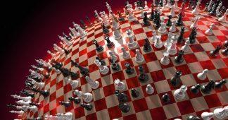 Qui gouverne le monde?  Les leaders occidentaux sous la pression de Neocon pour lancer la guerre mondiale